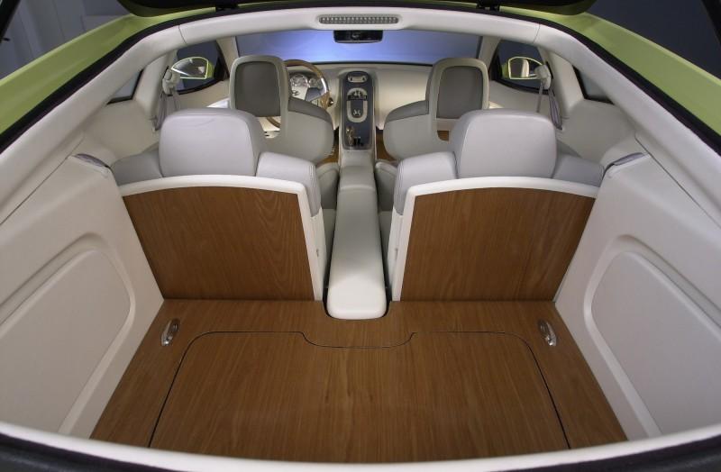 2004 Hyundai HCD-8 Sports Tourer Concept 19
