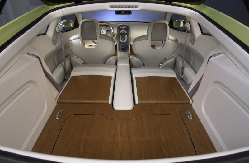 2004 Hyundai HCD-8 Sports Tourer Concept 21