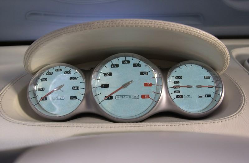 2004 Hyundai HCD-8 Sports Tourer Concept 23