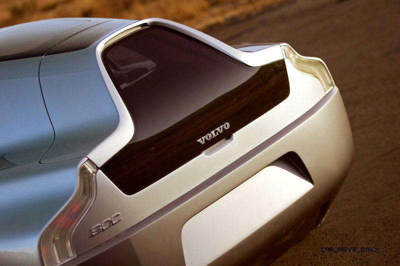 2005 Volvo 3CC Concept 10