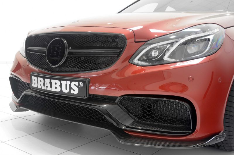 2015 BRABUS 850 48