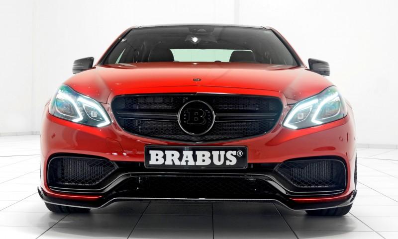 2015 BRABUS 850 52