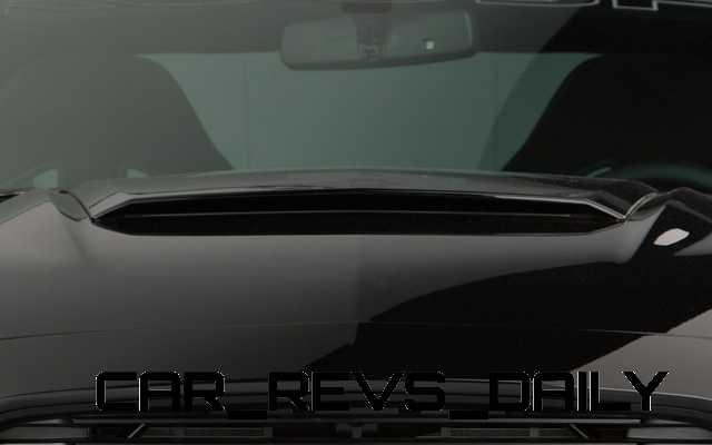 2015 ROUSH Mustang 5