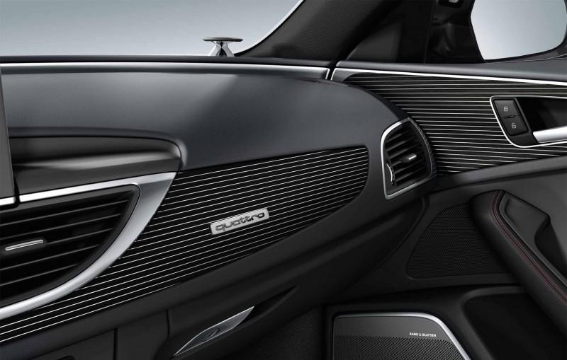 2016 Audi A6 5