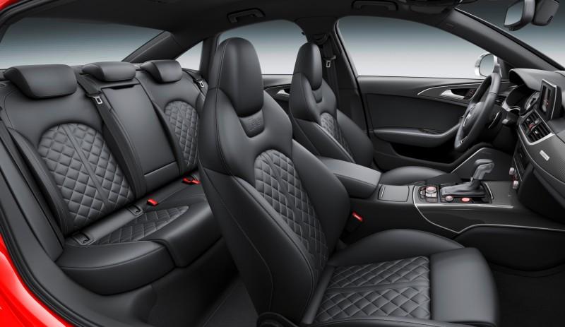 2016 Audi A6 60