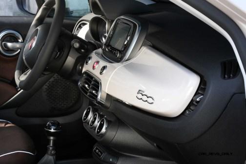 2016 Fiat 500X 2