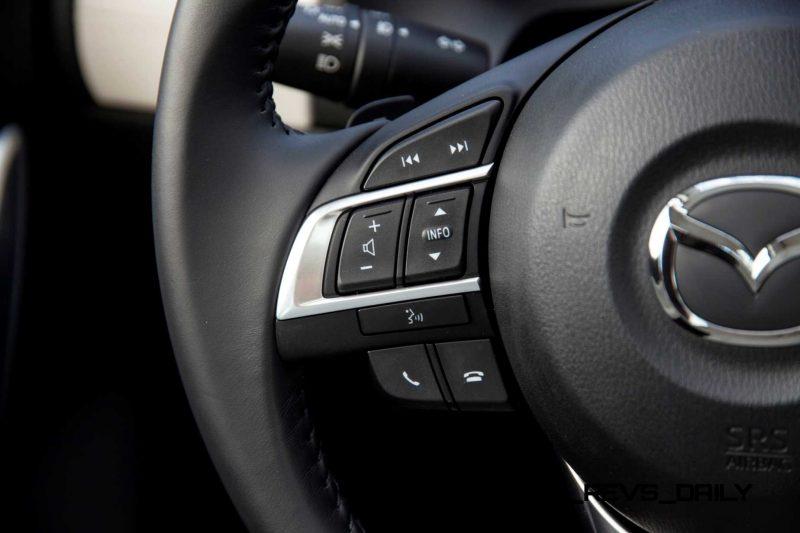 2016 Mazda CX-5 15