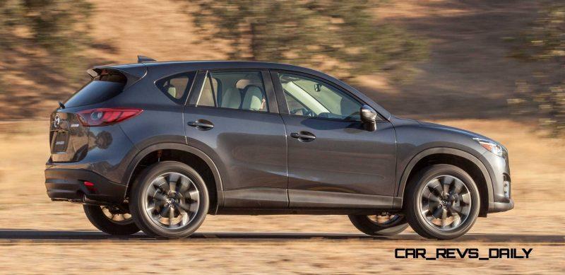 2016 Mazda CX-5 2