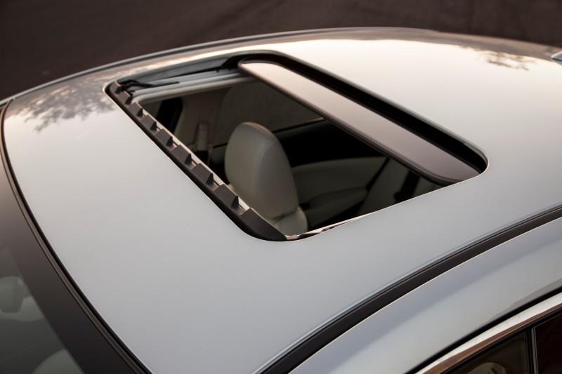 2016 Mazda6 Exterior 25