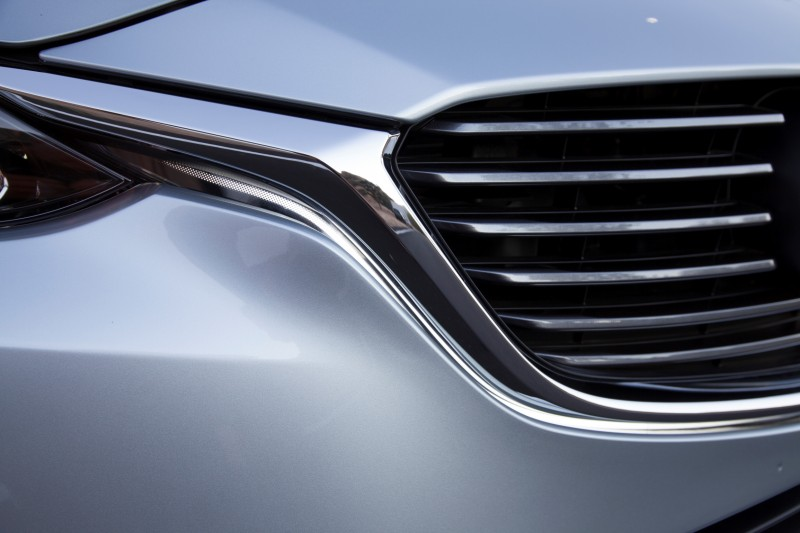 2016 Mazda6 Exterior 27