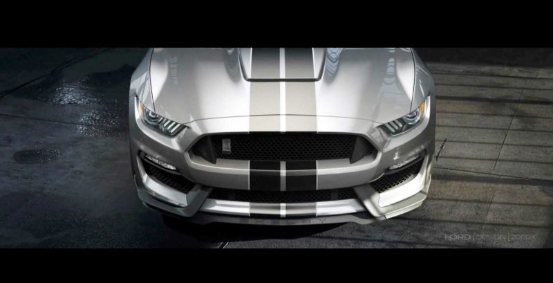 2016 Shelby GT350 18