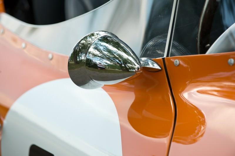 Aston MArtin DB3S 15
