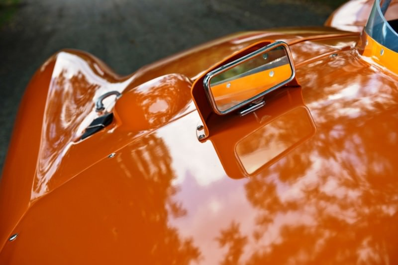 Aston MArtin DB3S 20