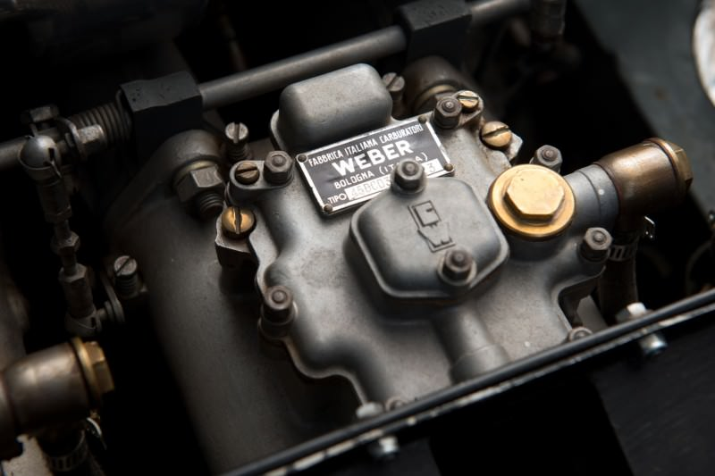 Aston MArtin DB3S 23