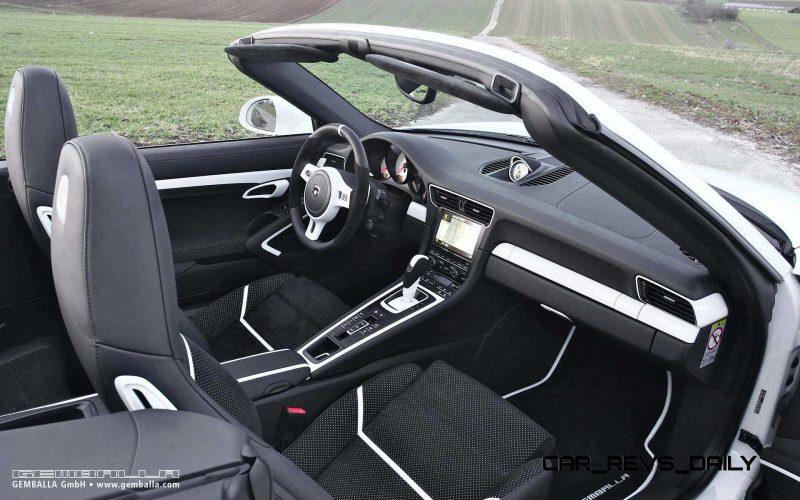 GEMBALLA GT Cabrio 31