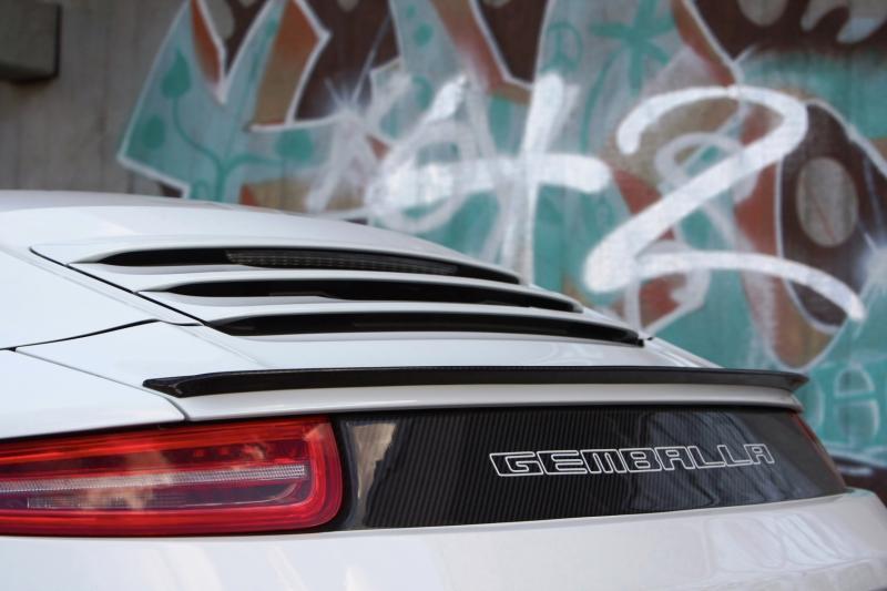 GEMBALLA GT Cabrio 44