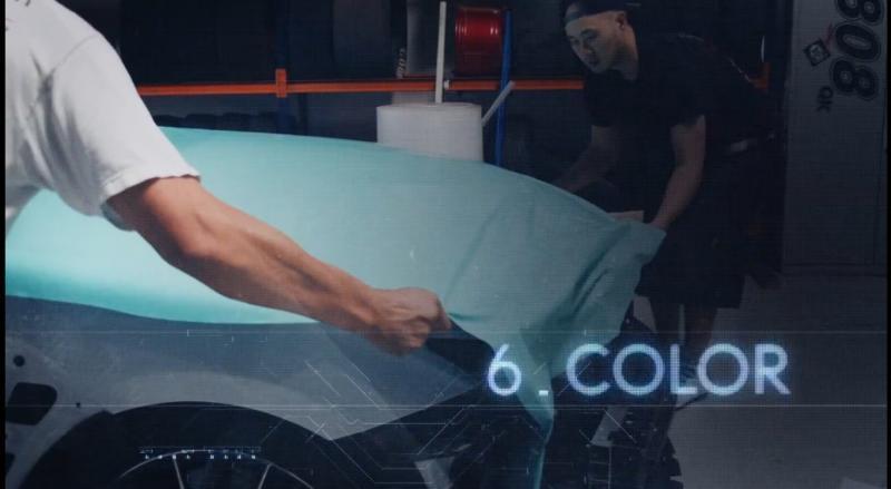 Insta-Built 2015 Lexus RC F by VIP Auto Salon 2