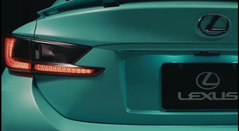 Insta-Built 2015 Lexus RC F by VIP Auto Salon 31