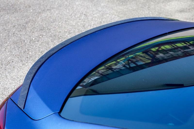 Novitec Tridente Maserati GHIBLI 514