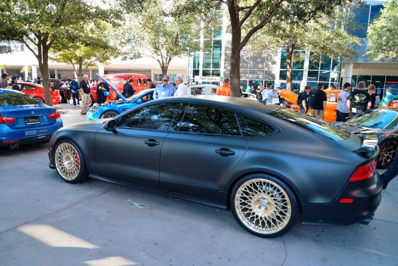 SEMA 2014 Showfloor Photo Gallery - The CARS 17