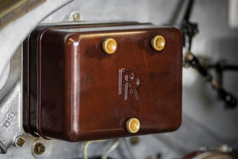 1930 Rolls-Royce Phantom II Shooting Brake 24