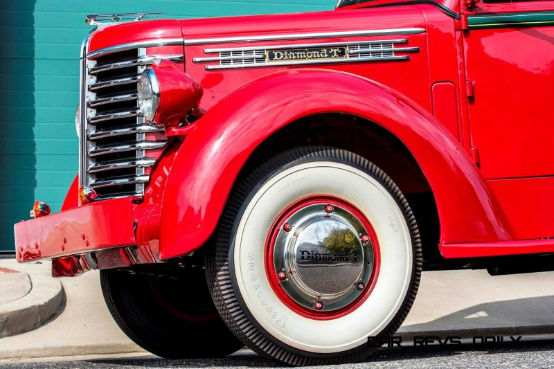 1937 Studebaker J5 Express Coupe Pickup 12