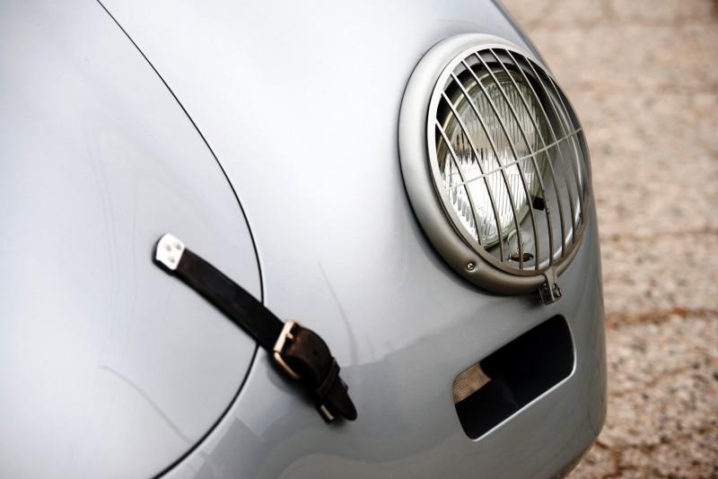 1955 Porsche 356 OUTLAW Pre-A Emory Special Coupe 11