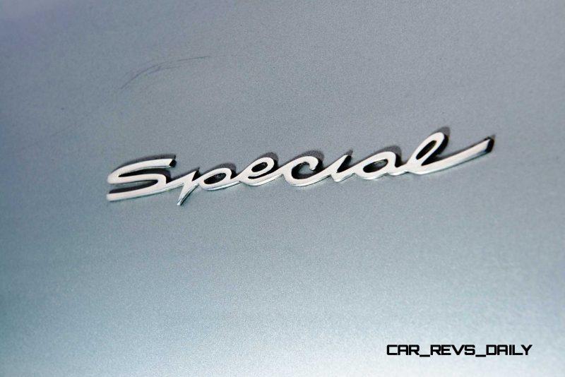 1955 Porsche 356 OUTLAW Pre-A Emory Special Coupe 7
