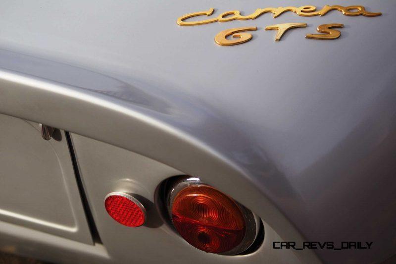 1964 Porsche 904 Carrera GTS 6
