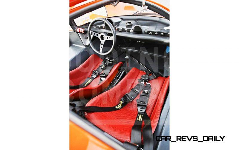 1966 Porsche 906 Carrera 6 Race Car 15