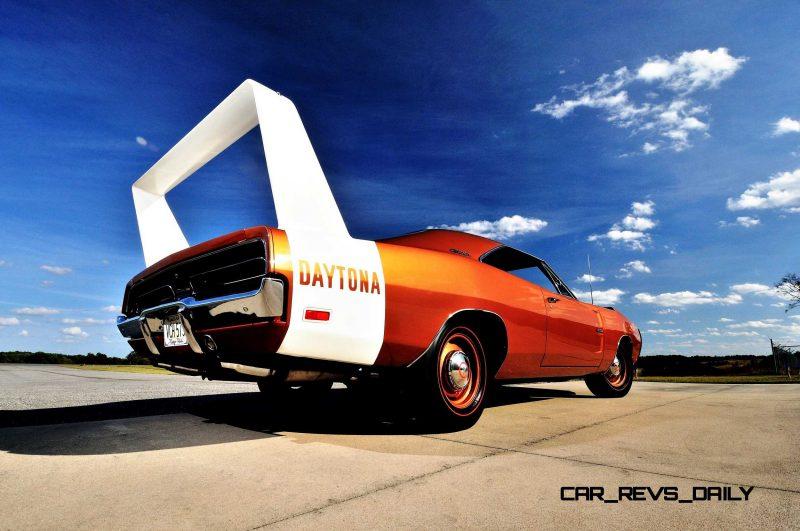 1969 Dodge Charger Hemi DAYTONA 17
