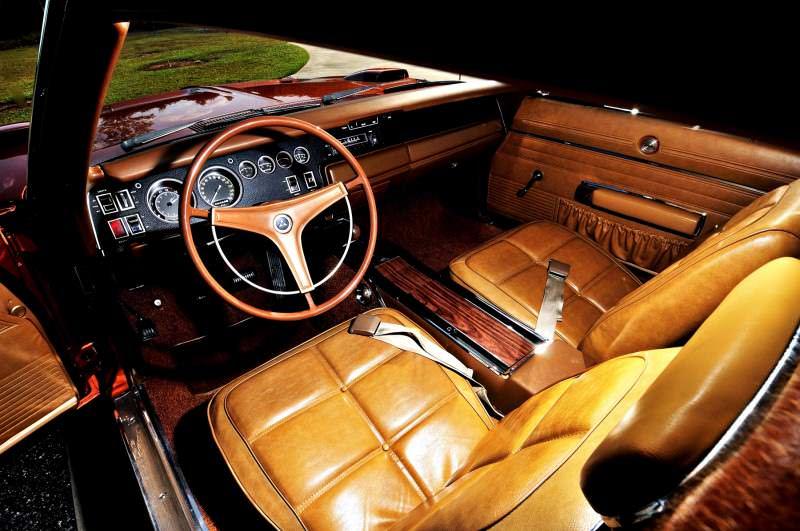 1969 Dodge Charger Hemi DAYTONA 4