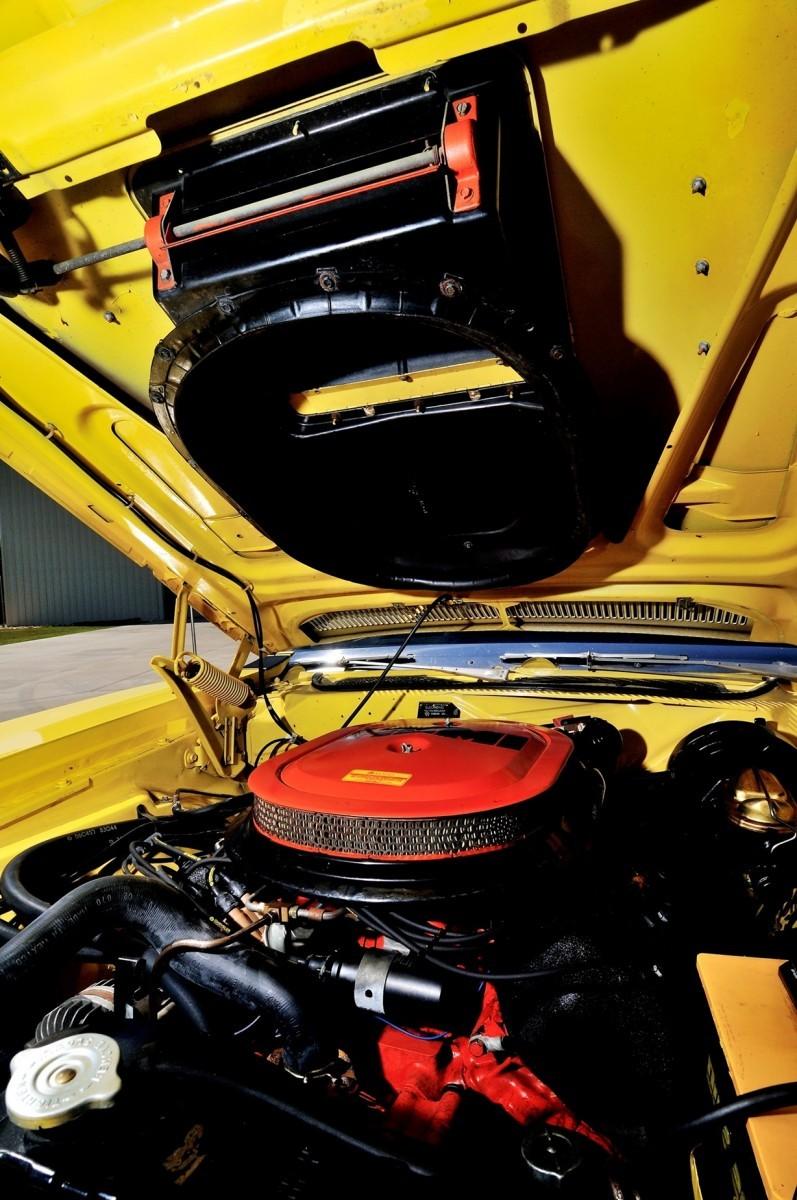 1971 Dodge Hemi Charger RT Lot R216 22