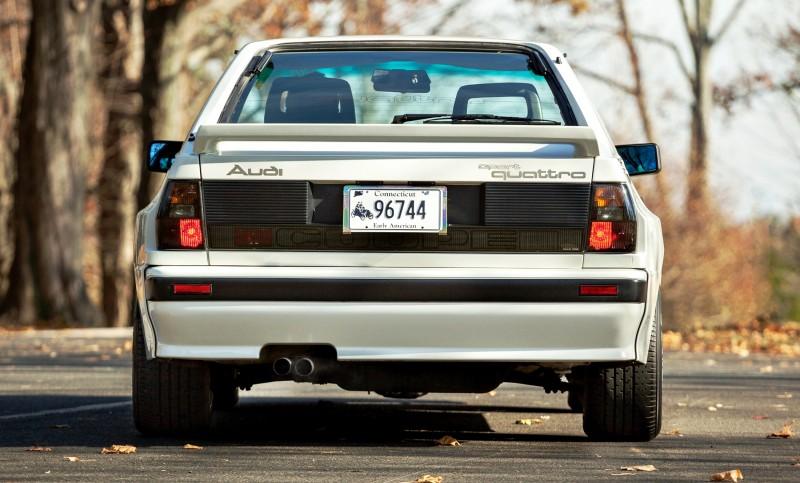 1984 Audi Sport Quattro 16