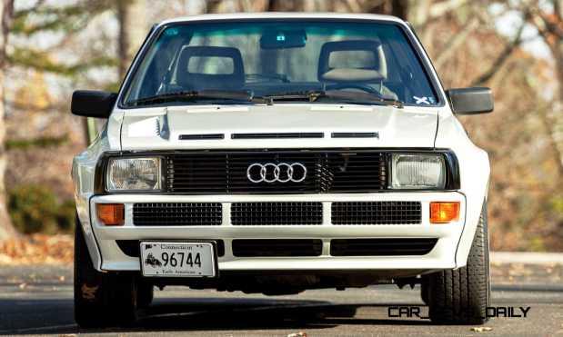 1984 Audi Sport Quattro 23
