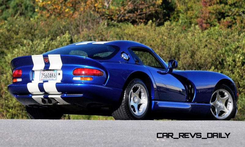 All In One Super Cars Wallpapers 1996 Dodge Viper Gts