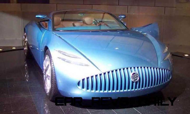 2001 Buick Bengal 1