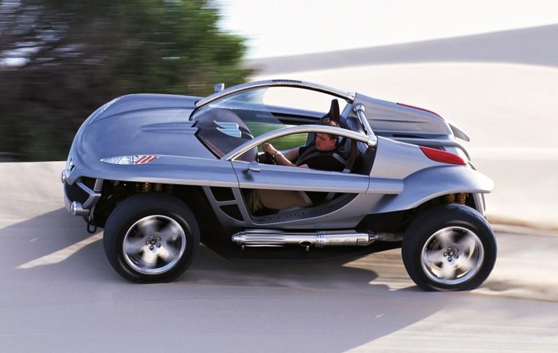 2003 Peugeot Hoggar 32