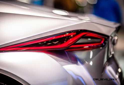 2011 Chevrolet Miray Roadster Concept 31