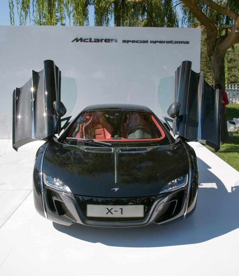 2012 McLaren X-1 10