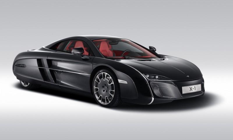 2012 McLaren X-1 21