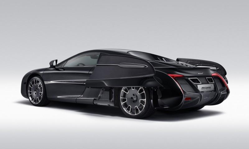 2012 McLaren X-1 24