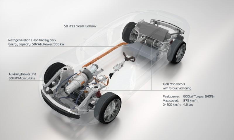 2012 Pininfarina Cambiano 14