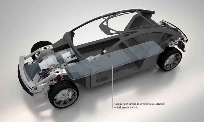 2012 Pininfarina Cambiano 15