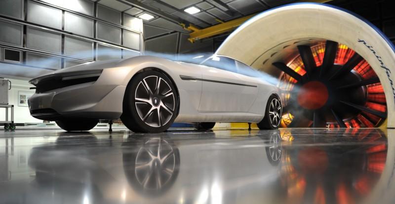 2012 Pininfarina Cambiano 2