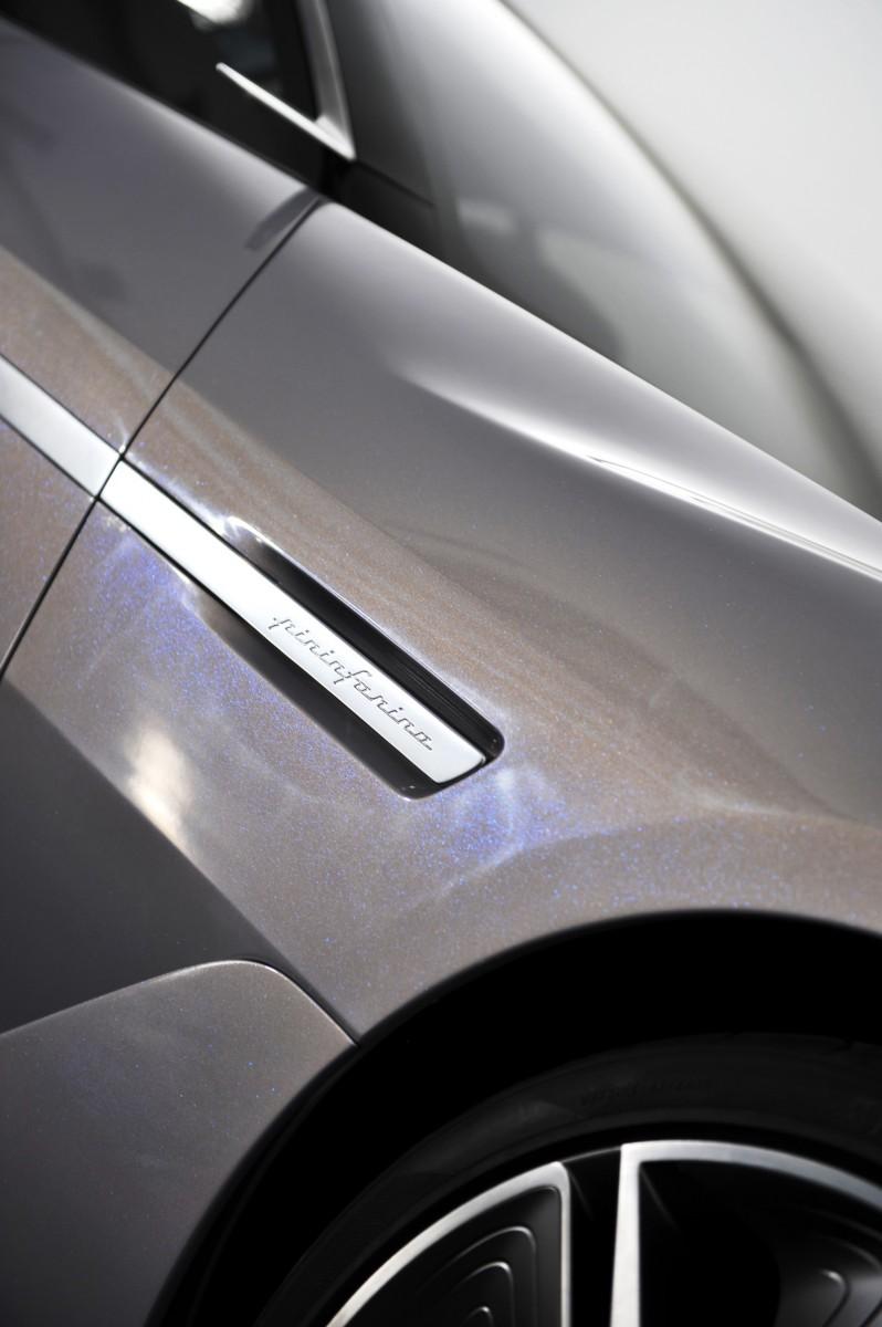 2012 Pininfarina Cambiano 31