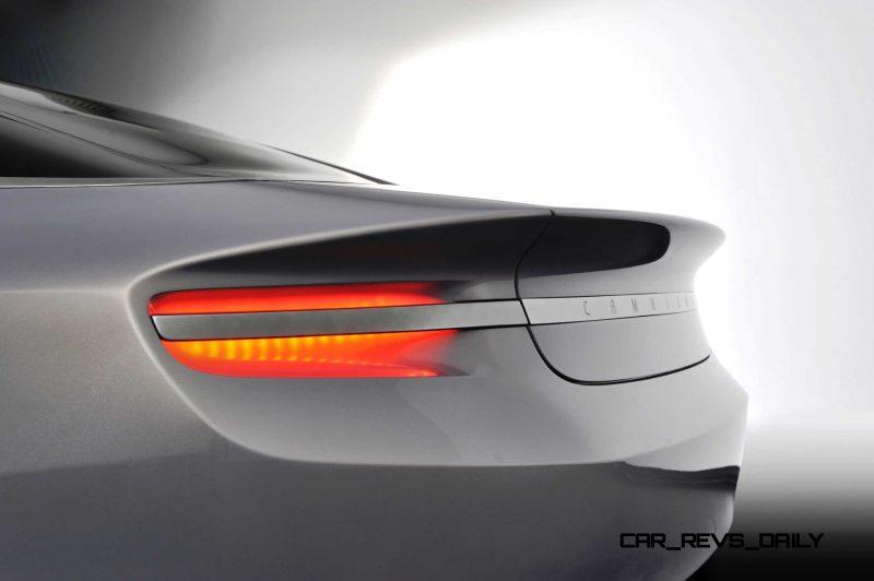 2012 Pininfarina Cambiano 32
