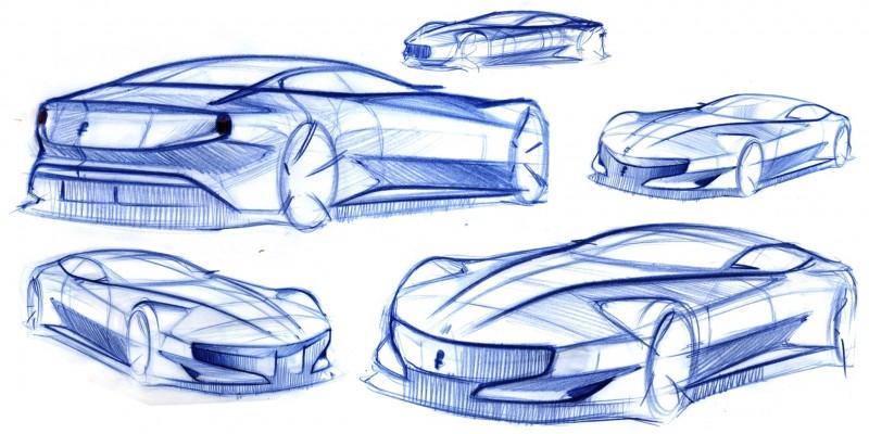 2012 Pininfarina Cambiano 46