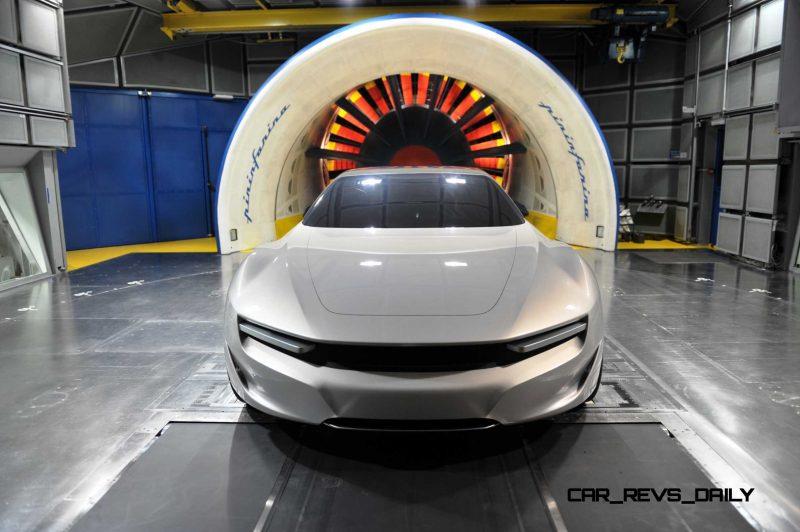 2012 Pininfarina Cambiano 48