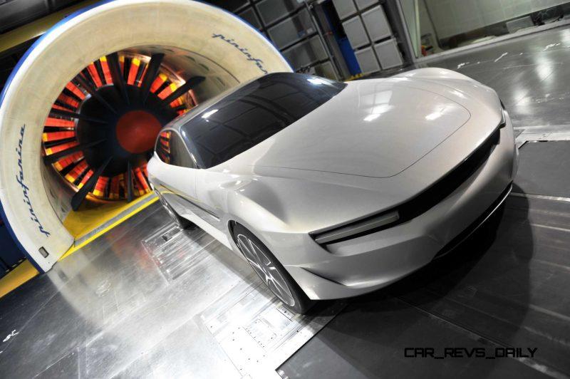2012 Pininfarina Cambiano 49